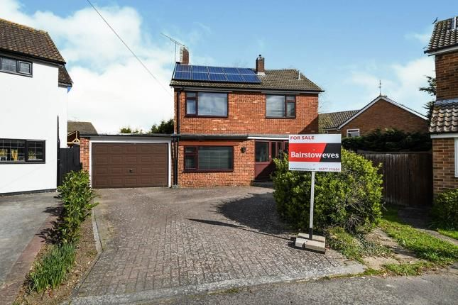 5 bed detached house for sale in Blackmore, Brentwood, Essex CM4