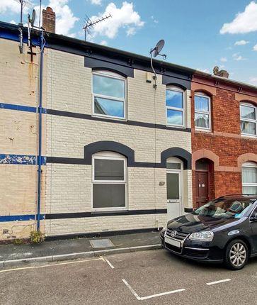 Thumbnail Terraced house for sale in Pulchrass Street, Barnstaple