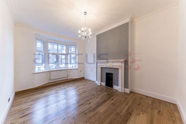 Thumbnail Flat for sale in Sidmouth Parade, Sidmouth Road, Willesden Green