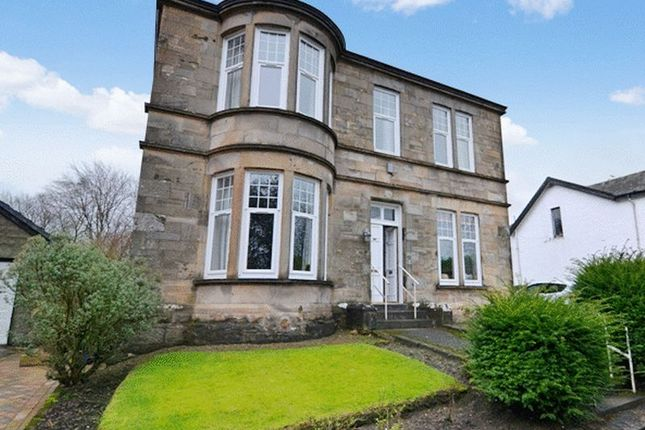 Thumbnail Property for sale in Glebe Road, Beith