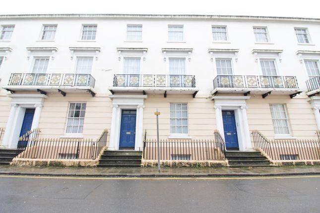 Thumbnail Maisonette for sale in Victoria Place, Newport