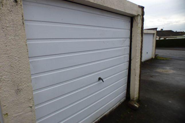 Garage Three of Westfield Road, Frome, Somerset BA11