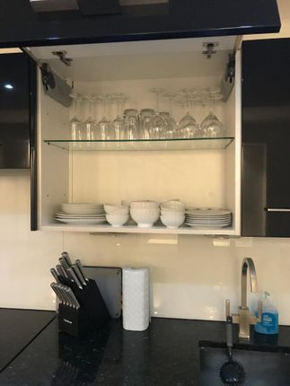 Equipped Kitchen of Edgware Road, London W2