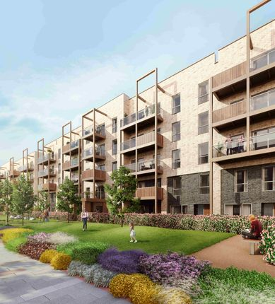 2 bedroom flat for sale in Connaught Business Centre, Hyde Estate Road, London