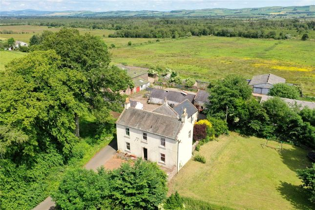 Thumbnail Land for sale in Dumfries