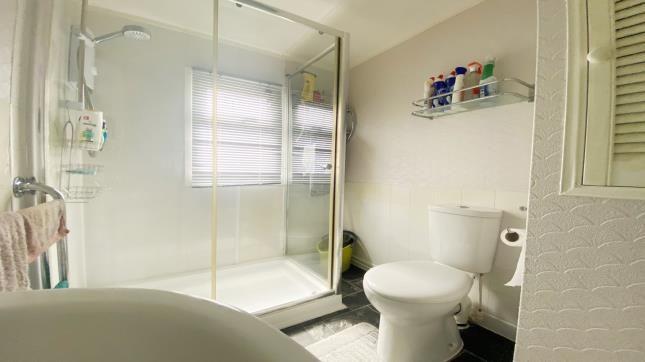 Bathroom of Yeovil Marsh Park, Yeovil Marsh, Yeovil BA21