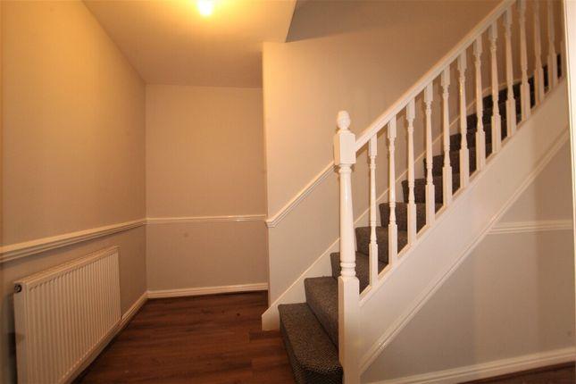Ground Floor Area