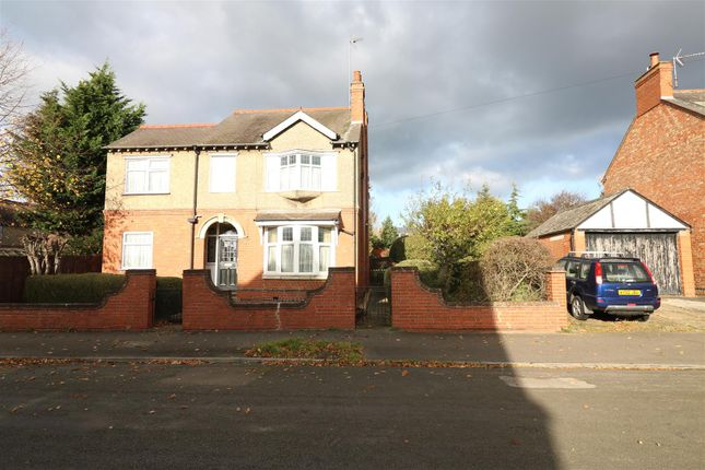Thumbnail Detached house for sale in Prospect Avenue, Rushden