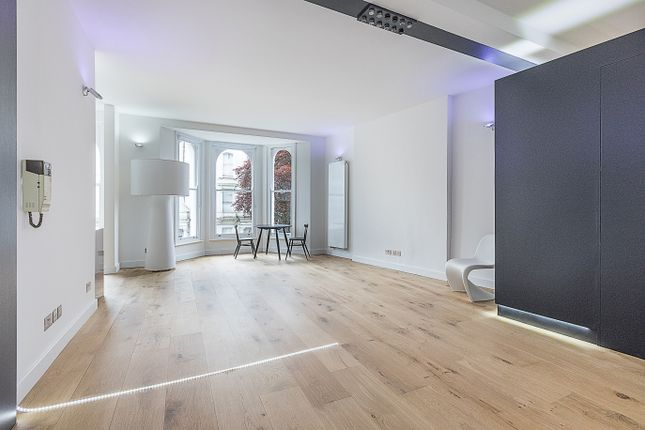 Thumbnail Property to rent in Elgin Crescent, Notting Hill