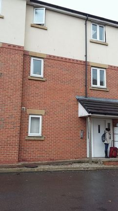 Thumbnail Flat to rent in Bridgeman Street, Bolton