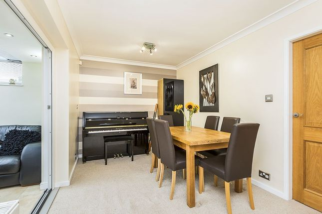 Dining Room of Tintern Avenue, Chorley, Lancashire PR7