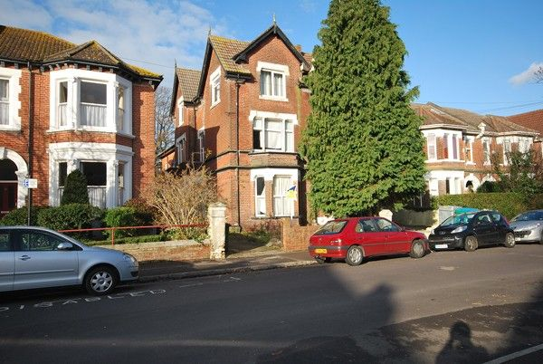 8 bed terraced house to rent in Gordon Avenue, Portswood, Southampton