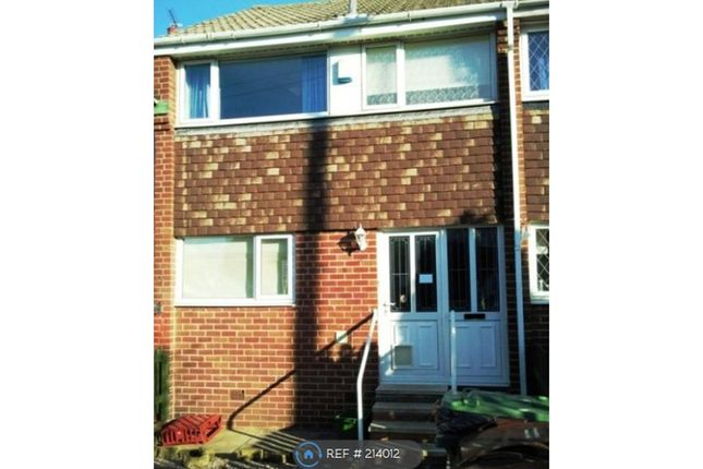 Thumbnail Terraced house to rent in Moore Avenue, Wakefield