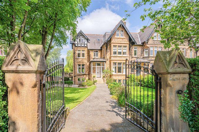 Thumbnail End terrace house for sale in Duchy Road, Harrogate