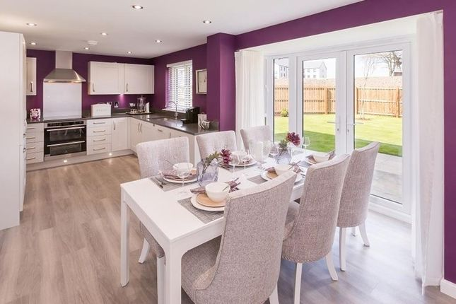 "Dining/Kitchen of ""Balmoral"" at Mey Avenue, Inverness IV2"