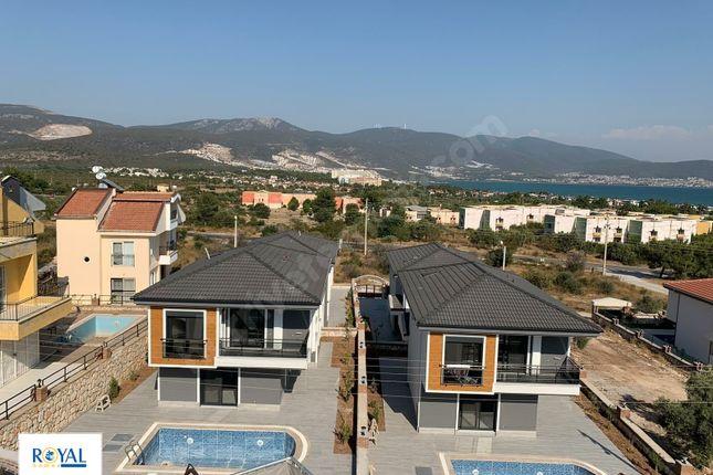 Thumbnail Villa for sale in Didim, Akbuk, Aegean, Turkey