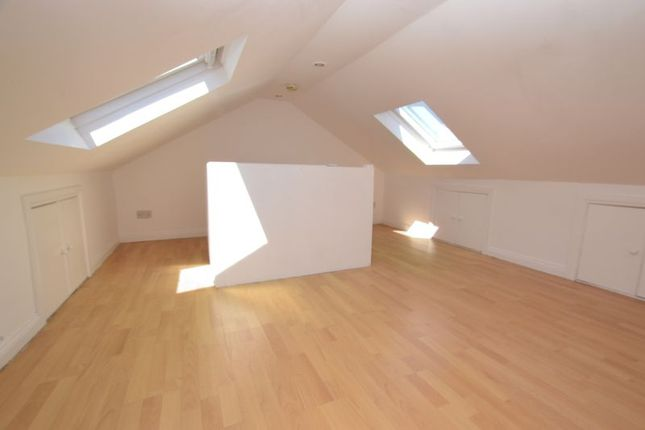 Loft Room of Laleham Court, Kingston Park, Newcastle Upon Tyne NE3