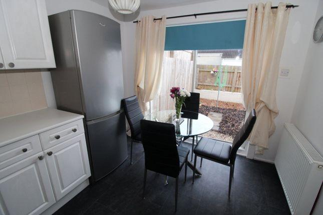 Kitchen of Corston Park, Livingston, West Lothian EH54