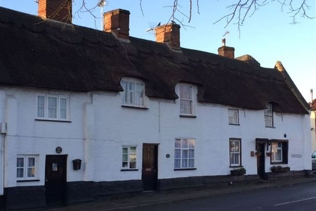 Thumbnail Cottage to rent in Yarmouth Road, Ludham, Great Yarmouth