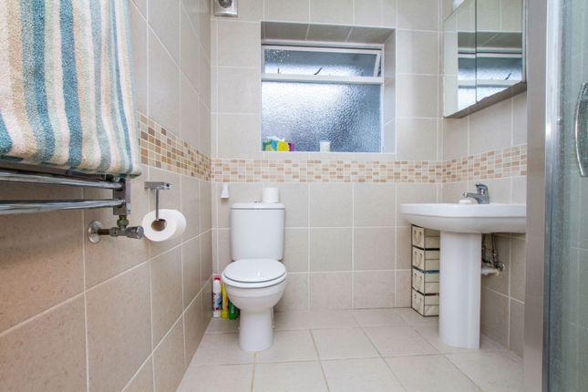 Shower Room of Redhill Drive, Brighton BN1