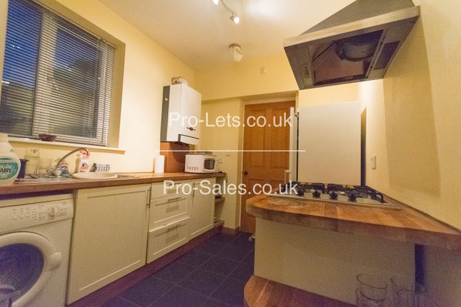 Thumbnail Flat to rent in Prospect Place, Fenham, Newcastle Upon Tyne