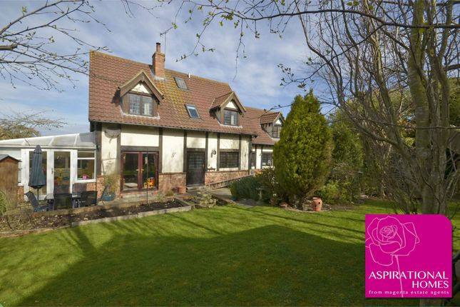 Thumbnail Detached house to rent in Streather Court, Raunds, Northamptonshire