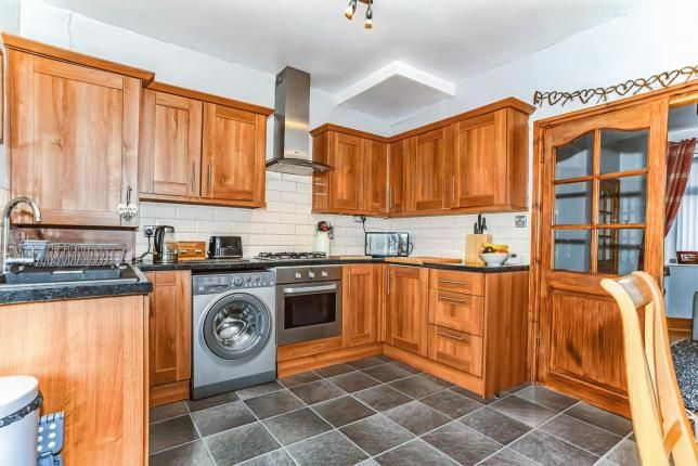 Kitchen of Beverley Avenue, Denton, Manchester, Greater Manchester M34