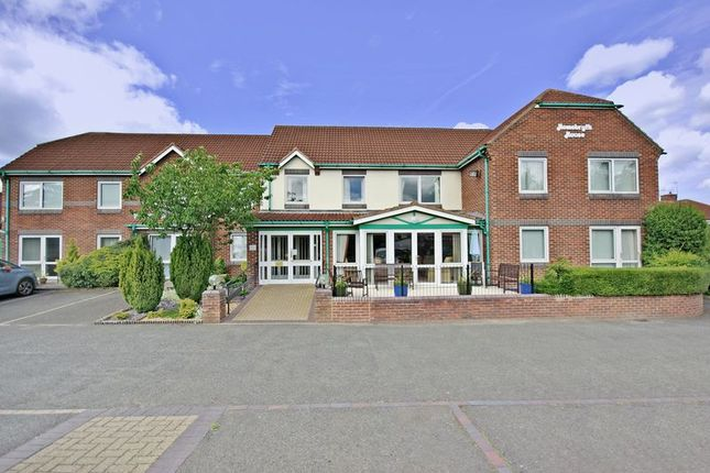 Thumbnail Flat for sale in Homebryth House, Sedgefield