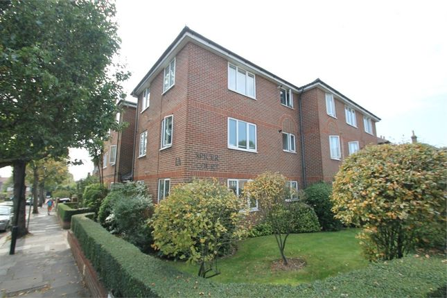 Thumbnail Flat to rent in Stanley Road, Enfield