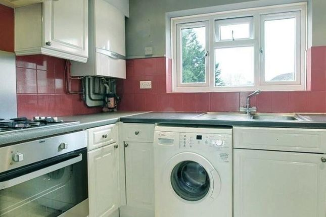 Thumbnail Flat to rent in Beaconsfield Road, London