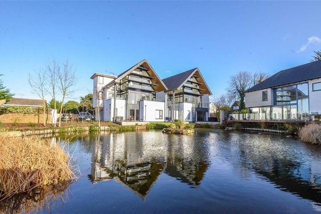Thumbnail Flat for sale in Downhall Road, Rayleigh, Essex