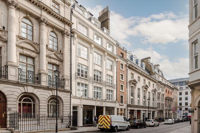 1 bed flat for sale in Dalmeny Court, 8 Duke Street, London, St James's SW1Y