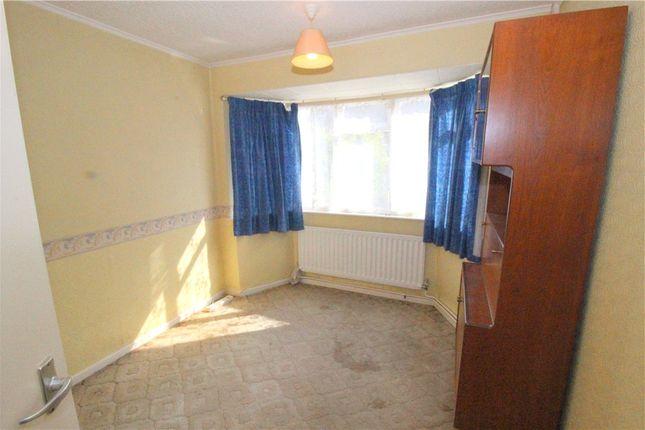 Bedroom 2 of Silvey Grove, Spondon, Derby DE21