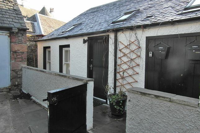 Thumbnail Semi-detached house for sale in The Big Wee Hoose, 2 Main Street East, Inveraray
