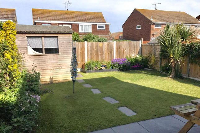 Thumbnail Cottage for sale in Beech Drive, Broadstairs