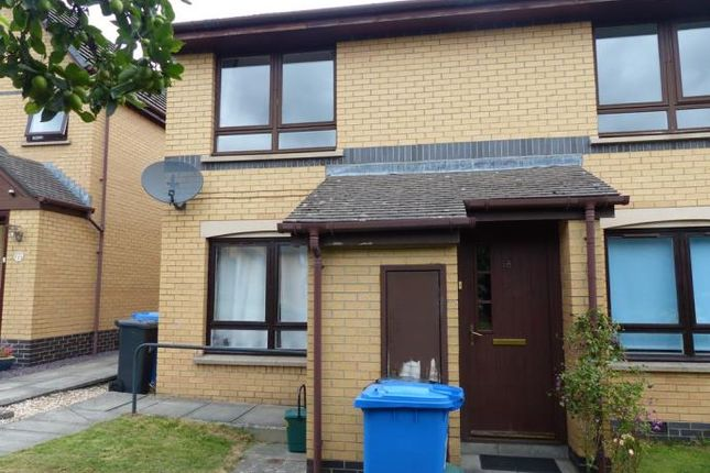 Thumbnail Flat to rent in Preston Court, Linlithgow
