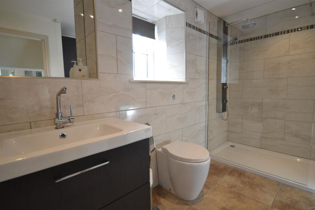 Shower Room of Mathry, Haverfordwest SA62