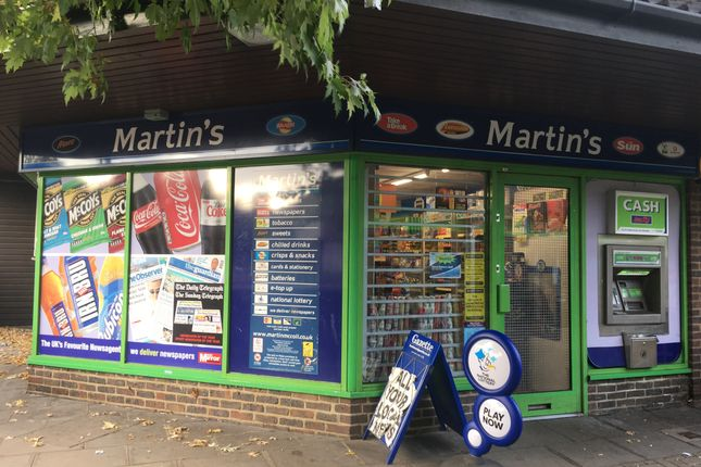 Thumbnail Retail premises to let in Queens Park, Billericay