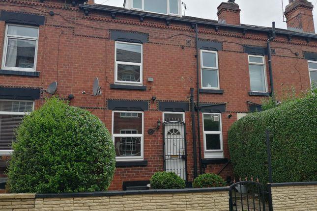 Eyres Terrace, Armley, Leeds LS12