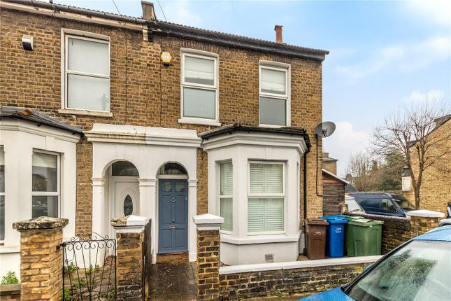 Thumbnail Property to rent in Crystal Palace Road, East Dulwich, London