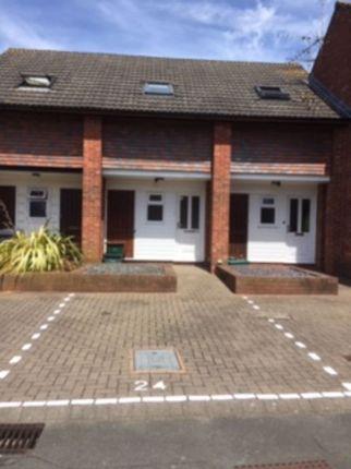 Thumbnail Terraced house for sale in Raglan Street, Tredworth, Gloucester