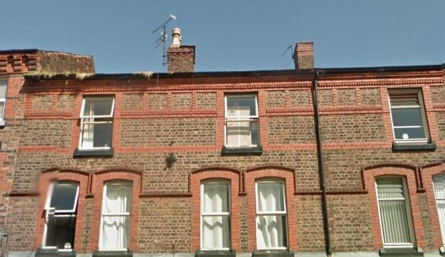 Thumbnail Flat to rent in County Road, Walton