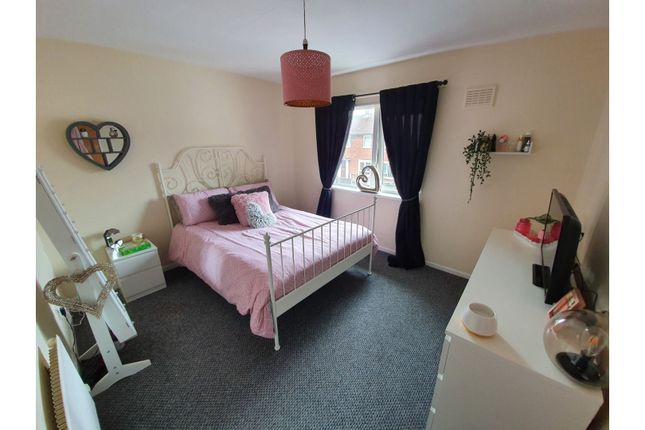 Bedroom One of Fairhill Park, Belfast BT15