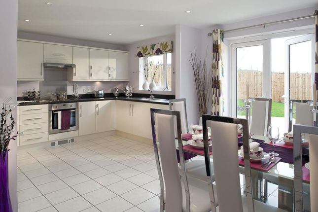 Thumbnail Detached house for sale in East Beach Walk, Drift Road, Selsey