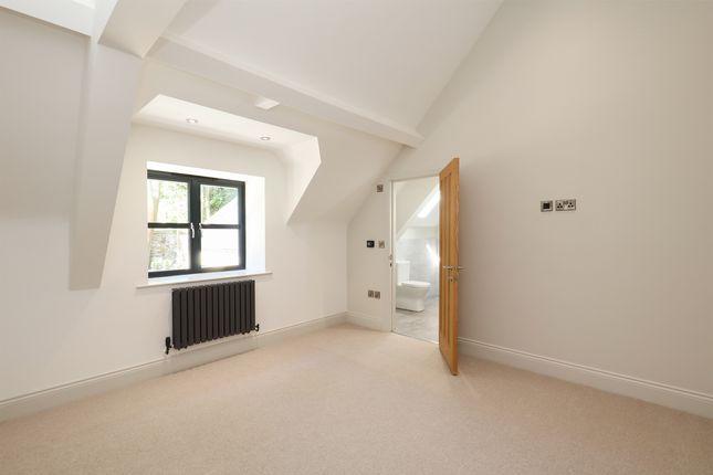 Bedroom 2 of The Coach House, Belgrave Road, Ranmoor S10