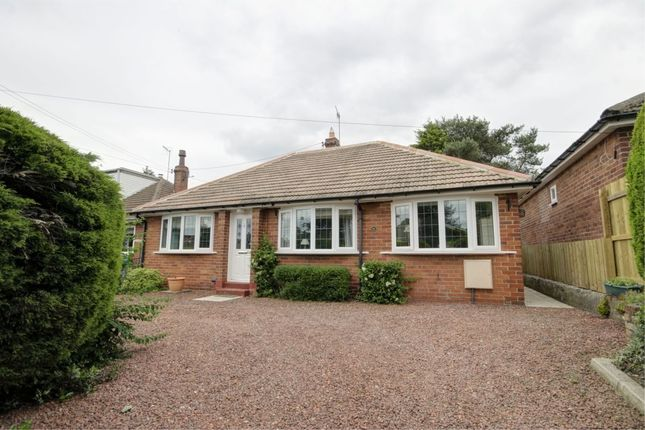 3 bed bungalow for sale in Springhouse Lane, Ebchester, Consett