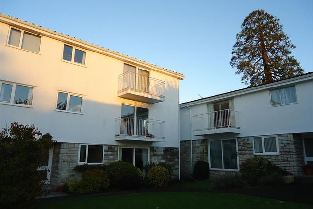 Thumbnail Flat to rent in Coombe Rocke, West Rocke Avenue, Bristol