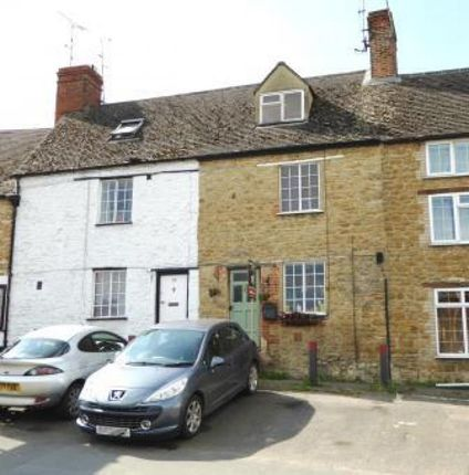 Thumbnail Terraced house to rent in Gravel Walk, Faringdon