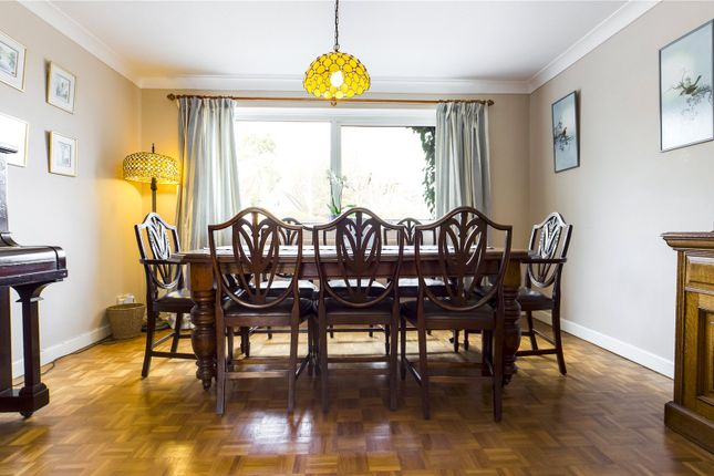 Dining Room of Pangbourne Road, Upper Basildon, Reading, Berkshire RG8