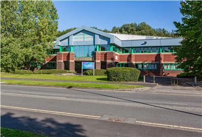 Thumbnail Commercial property for sale in Innovation House, The Glades, Festival Way, Stoke On Trent, Staffordshire